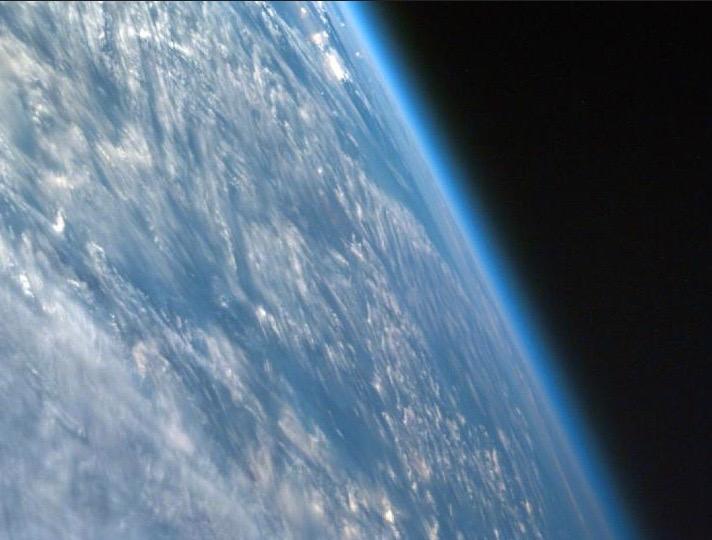 EarthAtmFromSpace